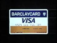 Barclaycard AS TVC 1981