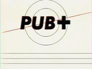 C Plus pub Olympics 92