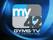 GYMS MNTV ID 2006