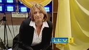 ITV1 ID - Mary Nightingale (2002)