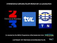 TR-TVL-TN endcap - 1997
