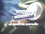 Bounty candy RLN TVC 1984