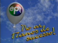 EPT 17 years balloon id