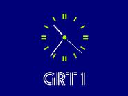GRT1 clock 1981 2