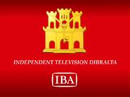ITD IBA holding slide 1989