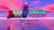 LWT Talkback Thaines 2007 endcap