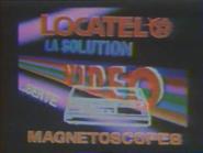 Locatel RLN TVC 1983