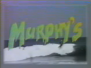 Murphys TVC 1986 PS