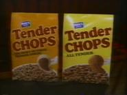 Tender Chops TVC 1988 - 2