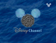 Disney Channel ID - Penguins (1999)