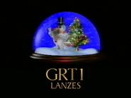 GRT1 Lanzes Christmas 1988 ID