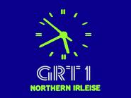 GRT1 NI clock 1981