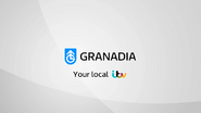 Granadia your local itv