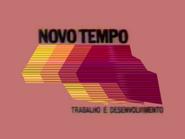 Novo Tempo PS TVC 1990