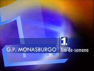 TN1 promo - G.P. Monasburgo - 2001