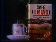 Cafe Uniao TVC 1987