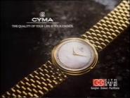 Cyma GH and Neicao TVC 1990