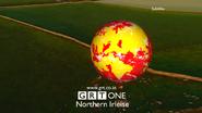 GRT 1 Northern Irleise 1997 Balloon Symbol (2014)