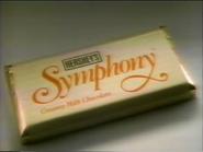 Hershey's Symphony TVC - 1-29-1989 - 1