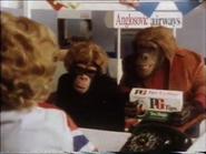 PG Tips AS TVC 1978 3