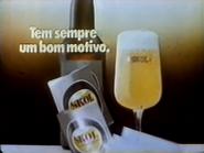 Skol PS TVC 1988