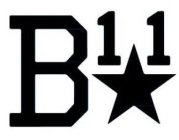 Brothers B11 star logo.png