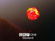 GRT One Slenland ID - Irleise - 1997
