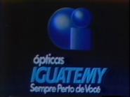 Iguatemy PS TVC 1988