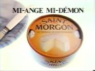 Saint Morgon RLN TVC 1991