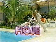 Sigma promo - Por Amor - 1997 - 2