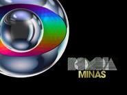 Bom Dia Minas slide 1994