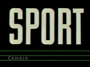 C Plus bumper - Sport - 1987 2