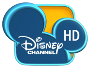 Disney Channel HD 2011