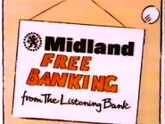 Midland Bank AS TVC 1985