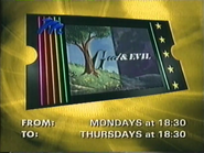 Mnet good and evil 1994