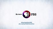 PBS system cue - Spotlight Education - 2016