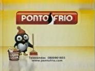 Ponto Frio Palesia TVC 2004