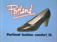 Portland AS TVC 1983