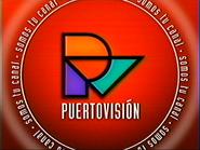 Puertovisión - ID 1997