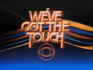 CBS ID 1983 with slogan