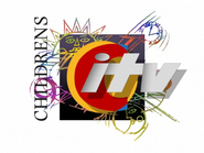 CITV ID 1991 Anglosaw