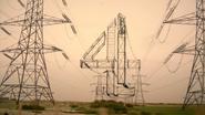 Channel 4 ID - Pylons - 2004