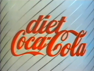 Diet Coca Cola AS TVC 1983 2