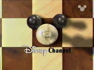 Disney Channel ID - Chess (1999)