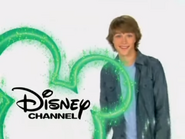 Disney Channel ID - Sterling Knight