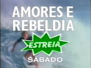TN1 promo - Amores e Rebeldia - 97