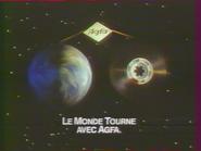 Agfa RLN TVC 1989