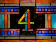 CHANNEL 4 xmas 1992