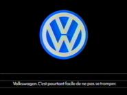 C Plus sponsor - Volkswagen - 1995