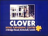 Clover AS TVC 1985
